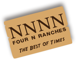4 N Ranches - Homepage